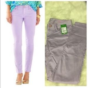 Women's Lilly Pulitzer Worth Skinny Jeans - Sateen